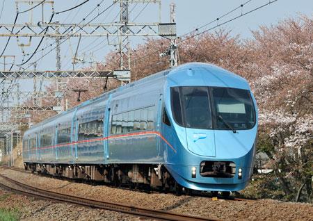 小田急60000形26-1