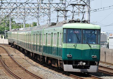 京阪6000系23