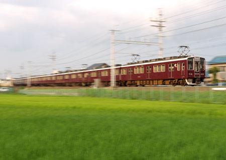 阪急8300系10