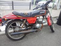 RG50E