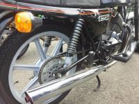 MM125ラフランコーニ