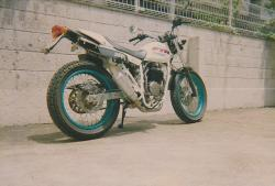 FTR250