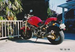 DUCATIM900