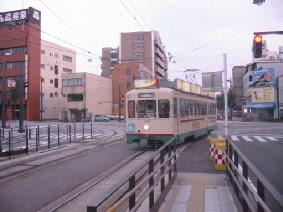 富山 路面電車