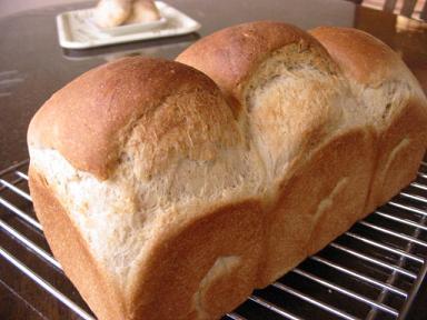 ゆめあさひの食パン
