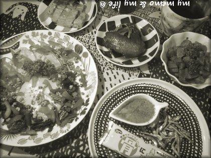 11-28カネテツ野菜天変身