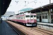 19810818 kuzuryu maibara