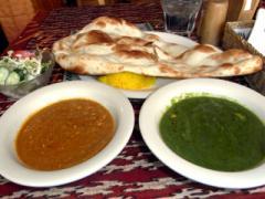 インド料理 / ボビさん