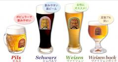東京 六本木 御殿場高原ビール