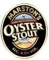 マーストンズ・オイスタースタウト Marston's Oyster Stout