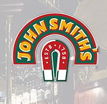 六本木 ジョンスミス 生ビール