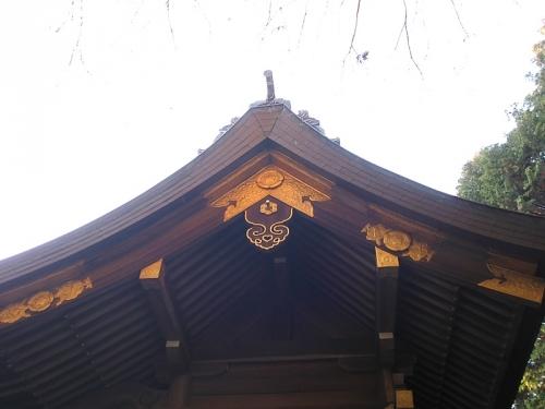 八大神社9