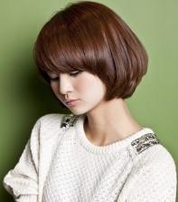 冬はゆるふわパーマの髪型が可愛い