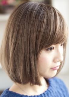 新学期にまだ間に合う この冬人気の髪型・ヘアスタイル 今から予約できる美容院