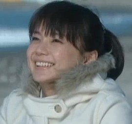 水曜ドラマ『僕のいた時間』 多部未華子ちゃん髪型