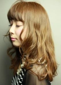 ロストデイズ テラスハウスのトリンドル玲奈の髪型が可愛い