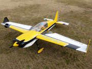 Brothers Airplane EXTRA300 78 YELLOW