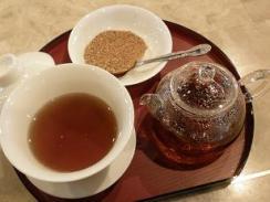 春々堂 痩身茶