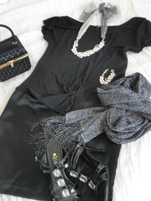 パールチョーカー&ブレス4