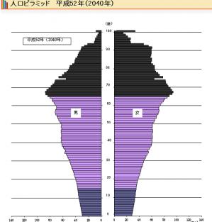 人口ピラミッド_H52/2040