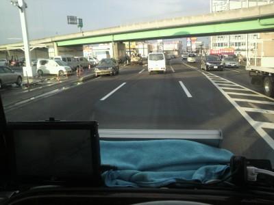 仙台市内の被害は軽微との印象