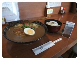 2012年1月9日 カレーうどん専門店 020
