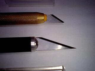 デザインナイフ2