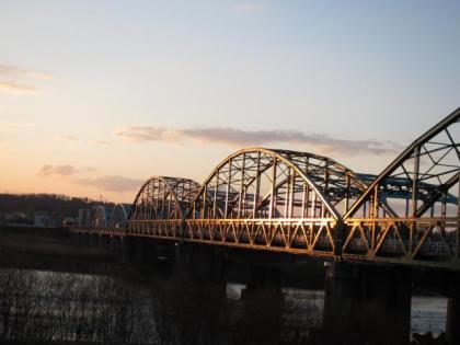 橋もひかります