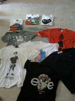 photoTシャツ109