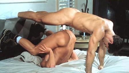 interesting position