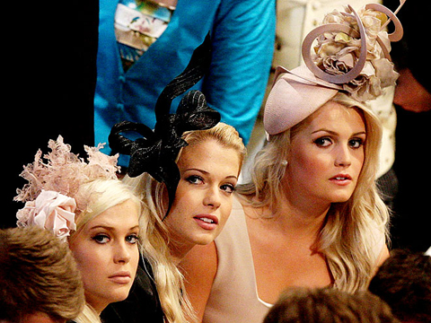 292hats amelia eliza kitty spencer cousins