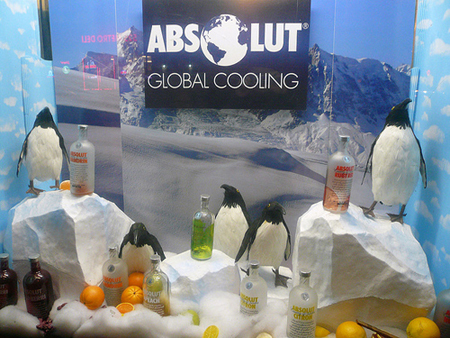 Absolut-global-cooling