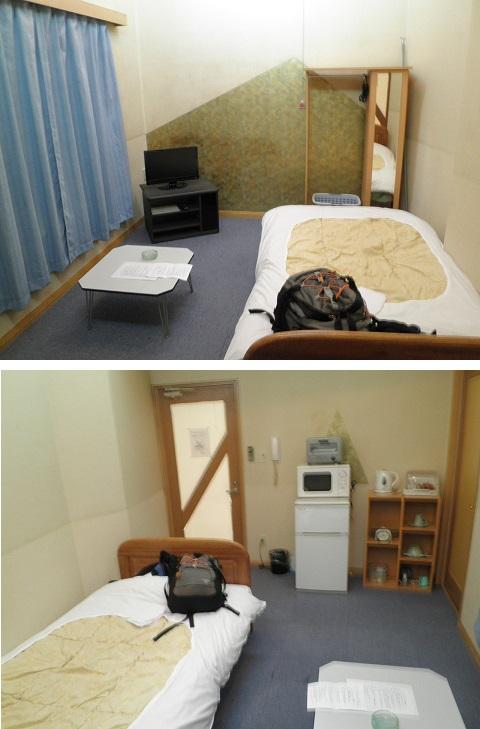 伊勢ホテル