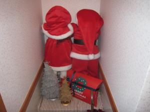 2010クリスマス (2)