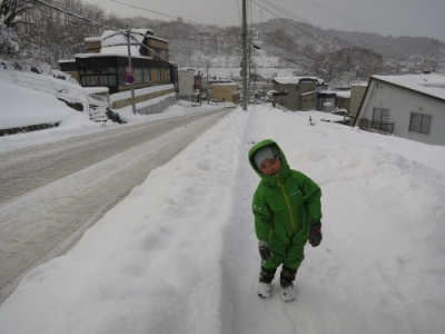 雪のきゅう