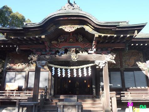 d秩父23神社