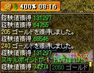 時森金400%
