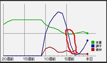 グラフ~☆