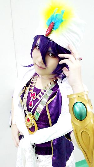 雷さん☆(20130114)