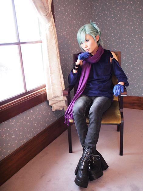 うたの☆プリンスさまっ♪シャッフルユニット(2013/01/13)