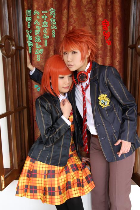 うたの☆プリンスさまっ♪(2013/05/15)