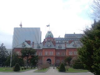 北海道旅行!(2010.04.25-05)