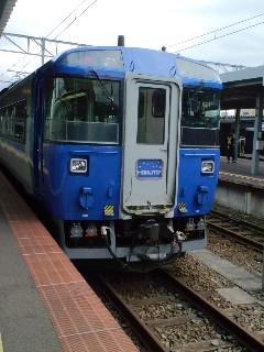 北海道旅行!(2010.04.24-01)