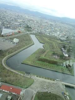 北海道旅行!(2010.04.23-05)