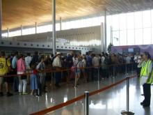 CDG Terminal E