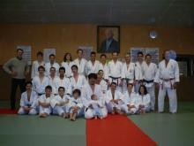 Judo Club Lavallois 2007 Nov