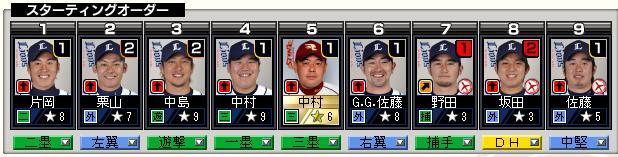 31_1ペナCT_野手オーダ