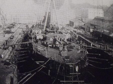 造船所シリーズ! 003