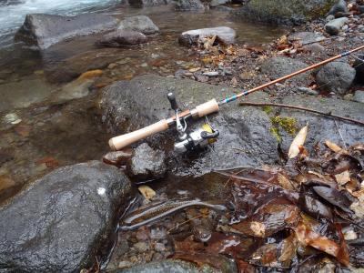 2013年の釣り・・・2回目