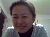 Video call snapshot 18 坂井9